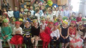 Activități extracurriculare dedicate celui mai bogat și multicolor anotimp- Toamna